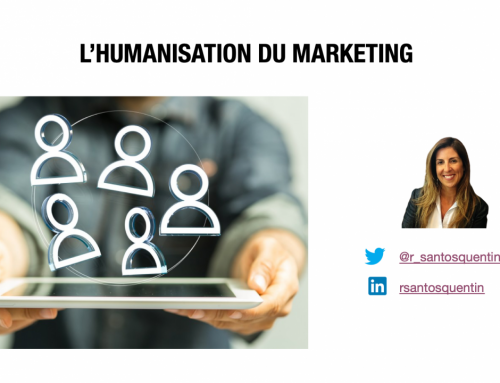 L'humanisation du Marketing