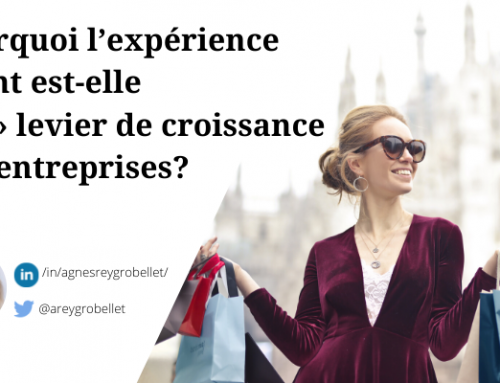 Pourquoi l'expérience client est-elle « LE » levier de croissance des entreprises?