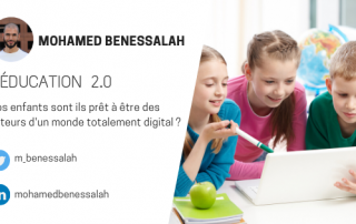 bannière blog mohamed benessalah