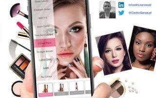 Cosmétique en ligne, les nouvelles habitudes de consommation beauté