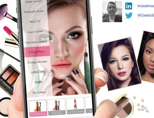 Cosmétiques en ligne, les nouvelles habitudes de consommation beauté