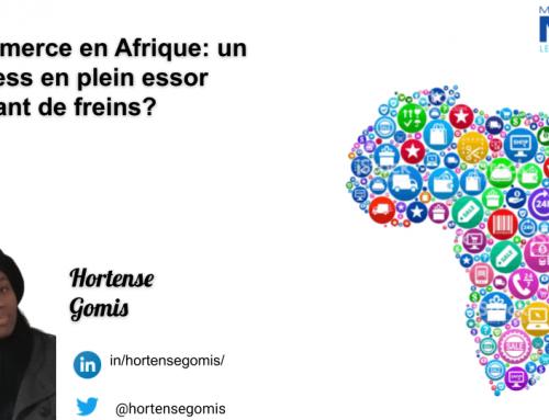E-commerce en Afrique:  pourquoi un business en plein essor pour tant de freins?