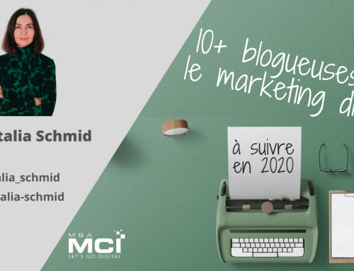 10+ blogueuses sur le marketing digital à suivre en 2020