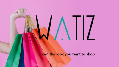 watiz: nouvelle solution de shopping par l'image
