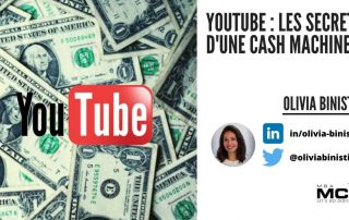 youtube les secrets d'une cash machine