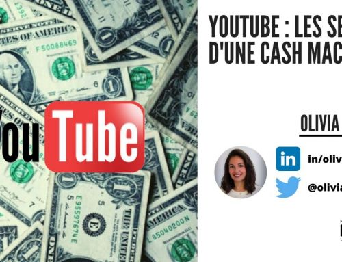 Youtube: les secrets d'une cash machine