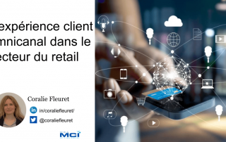 l'experience client omnicanal