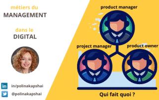 Management dans le digital