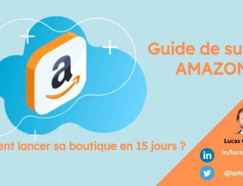 4 conseils pour réussir son lancement sur Amazon en 15 jours !