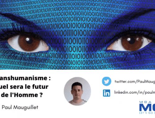 Transhumanisme : le futur de l'Homme ?