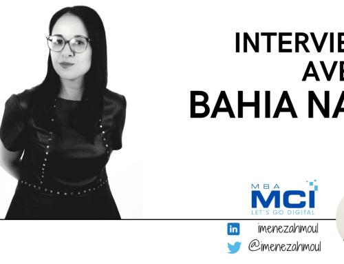 Interview avec Bahia Nar