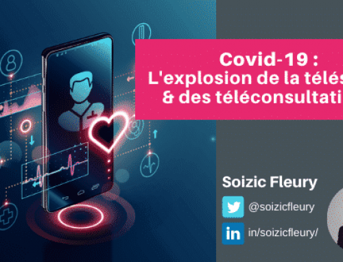 Covid-19 : l'explosion de la télésanté et des téléconsultations