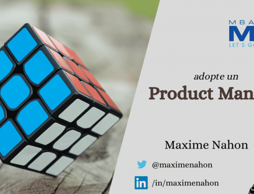 Adopte un Product Manager