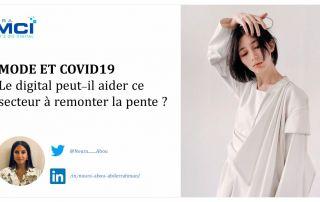 Mode et covid19