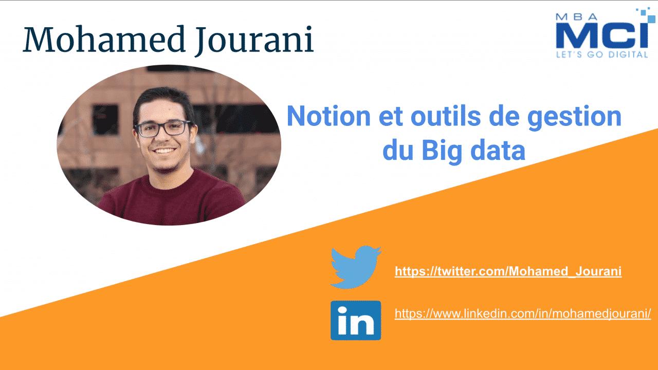 big data jourani