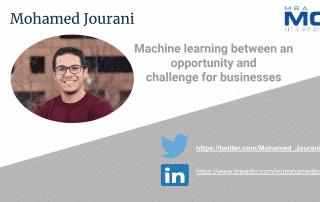 machine learning opportunity challenges
