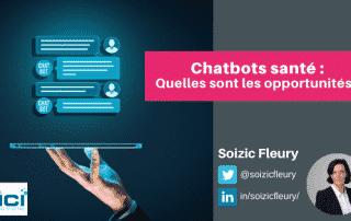 Bannière Blog - chatbots sante