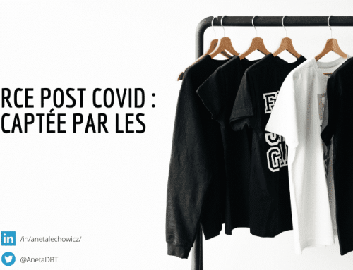 E-commerce post Covid, la mode captée par les GAFA