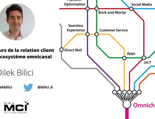 Les contours de la relation client dans l'écosystème omnicanal