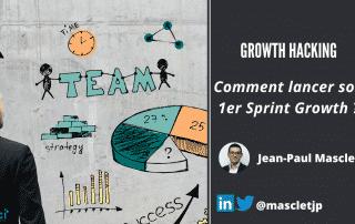 Comment lancer son 1er sprint Growth