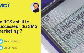 RCS futur SMS