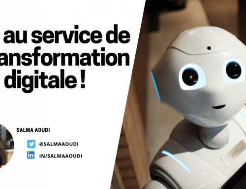 RPA au service de la transformation digitale !