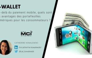 Wallet Mobile Stratégie Marketing Expérience Client