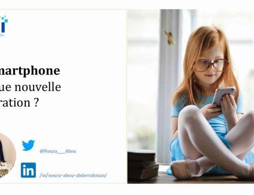 Le smartphone, drogue nouvelle génération ?