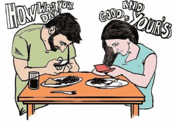 smartphone drogue