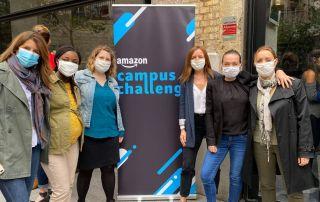 Finale Amazon Campus Challenge 2020