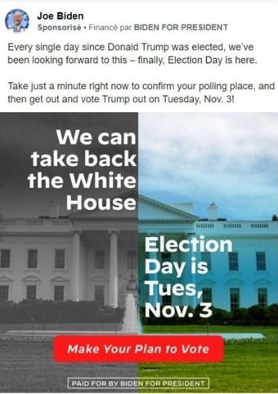 joe-biden-communication-facebook-ads-elections-americaines