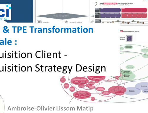 PME & TPE Transformation digitale : Acquisition Client
