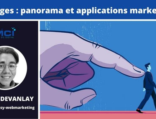 Nudges : panorama et applications marketing