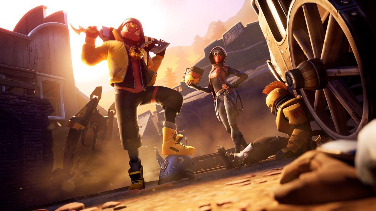 Creation jeu mobile Unreal Engine
