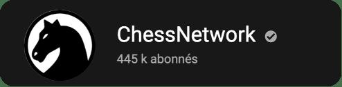 ChessNetwork