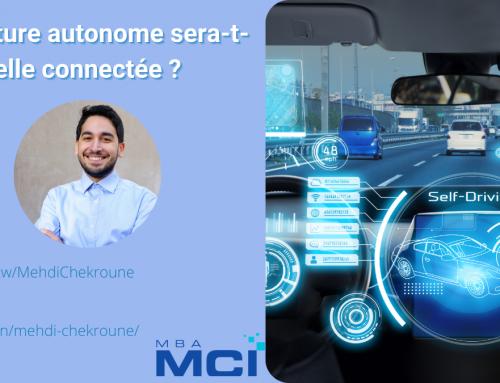 La voiture autonome sera-t-elle connectée ?