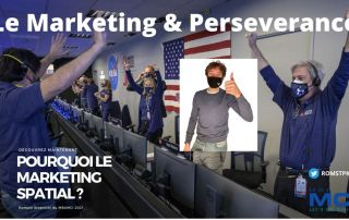 perseverance mars nasa marketing article