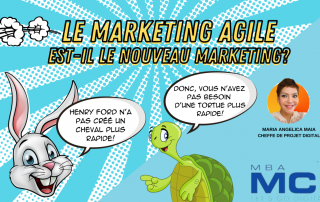marketing agile le nouveau marketing