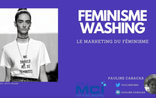 bannière féminisme washing