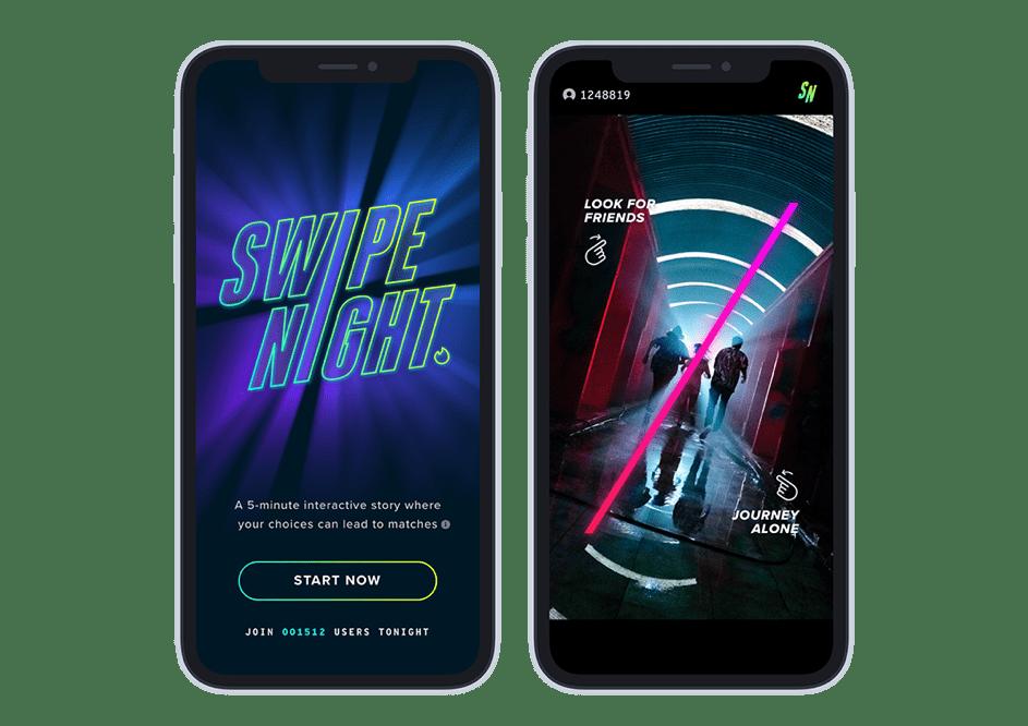 swipe-night-tinder